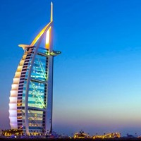 5 Days Nairobi - Dubai Holiday Tour