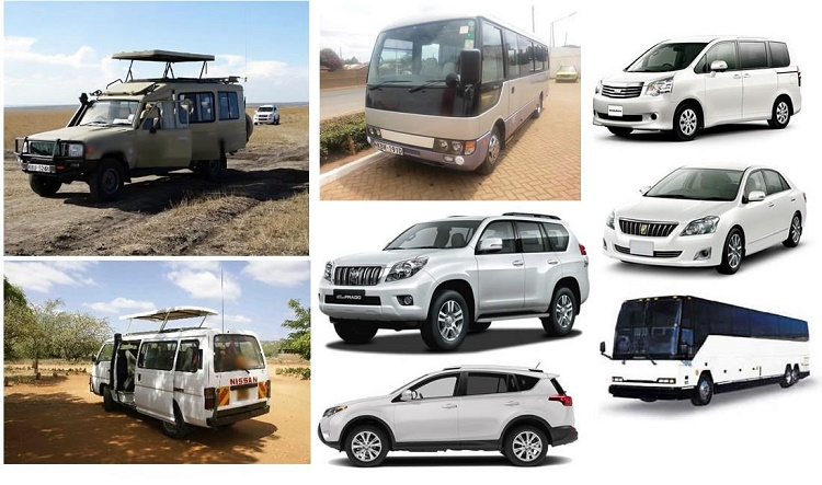 Kenan Travel and Tours car hire